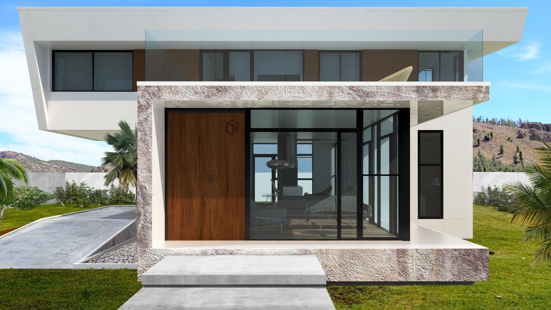 ContectHouse casa modular